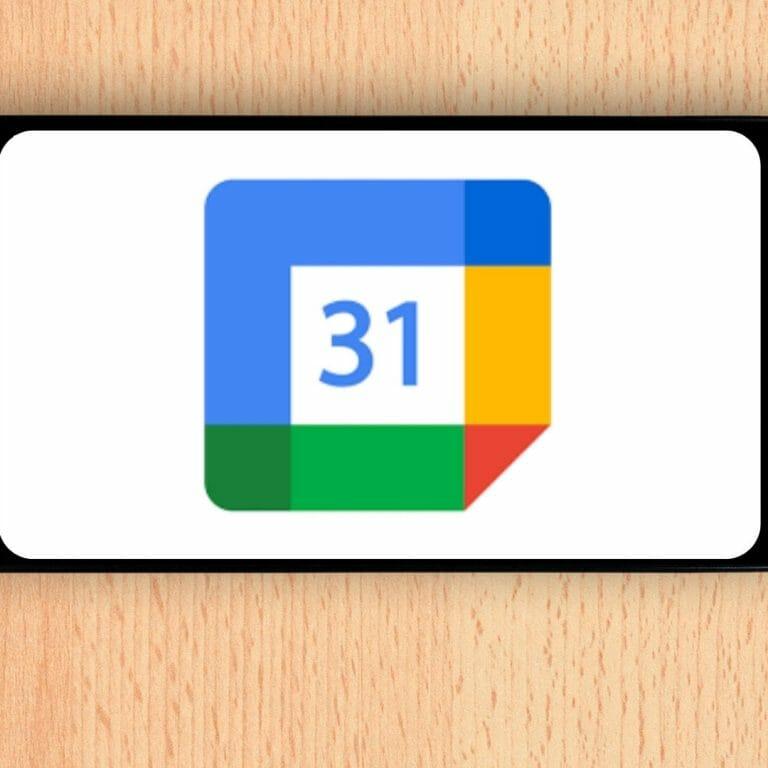 come funziona google calendar